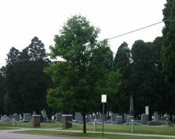 East State Street Cemetery