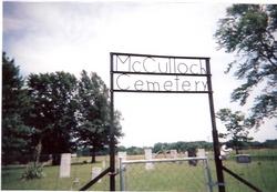 McCulloch Cemetery