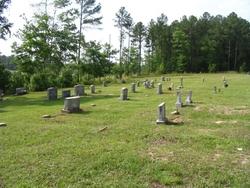 Henderson Grove Missionary Baptist Church Cemetery