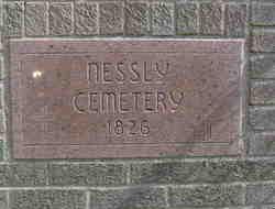 Nessly Chapel Cemetery