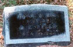 Katie Viola <I>Nix</I> Baker