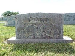 """Albert J. """"Hob"""" Enderud"""