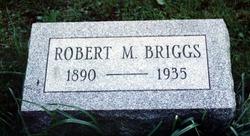 Robert Merble Briggs