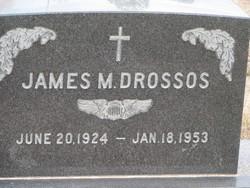James M Drossos