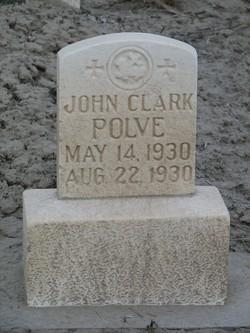 John Clark Polve