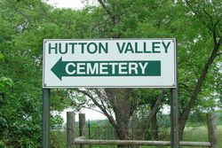 Hutton Valley Cemetery