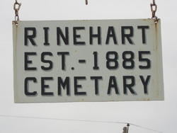 Rinehart Cemetery