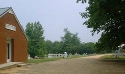 Spruce Pine Cemetery in Spruce Pine, Alabama - Find A ...
