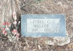 Ethel C Walker