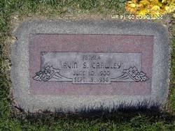 Irvin Samuel Crawley