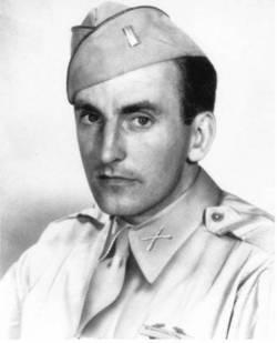 2LT Edward C. Dahlgren