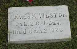 James K. Weston