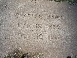 Charles E Marx