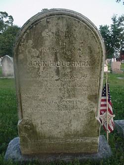 John H. Duchman