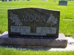 Edwin Earl Moon