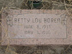 Betty Lou Boren