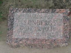 James Christian Sonberg