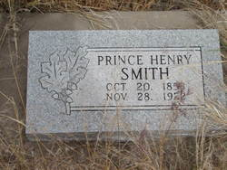 Pince Henry Smith