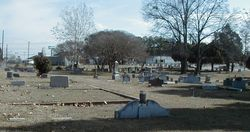 Jewella Cemetery