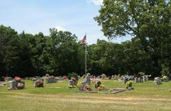 Center Hill Baptist Church Cemetery