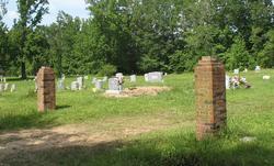 Tibbee Community Cemetery