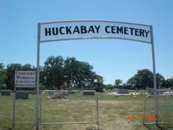 Huckabay Cemetery