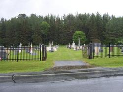 Woodmont Cemetery
