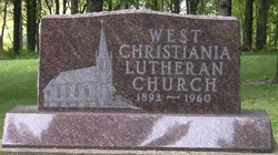 West Christiania Cemetery
