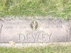 Dorothy Mae <I>Kerns</I> Dewey