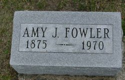Amy J Fowler