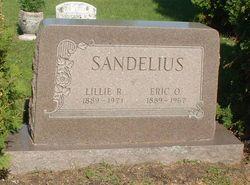 Lillie Ranghild <I>Ulander</I> Sandelius