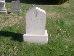 Arthur William Webster Eden