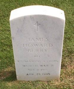 James Howard Berry