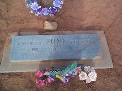 """William """"Bill"""" Funk"""
