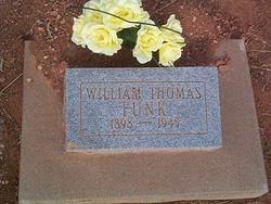 William Funk