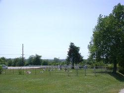 Bain Cemetery