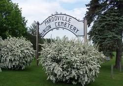 Pardoville Union Cemetery