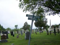 Orange Center Cemetery