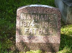 Nathan S DeFoy