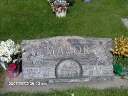 Elmer Doyle Major