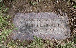 Francis E. Bartlett