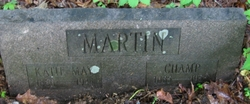 Champ Martin