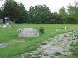 Ninety Six Cemetery
