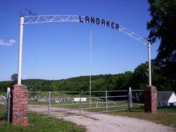 Landaker Cemetery