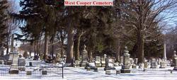 West Cooper Cemetery