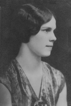 Elizabeth Ann <I>Williams</I> Bard