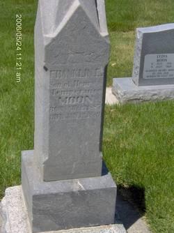 Franklin Everett Moon