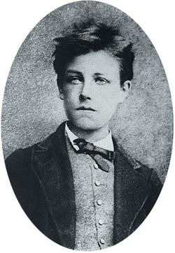 Arthur Rimbaud