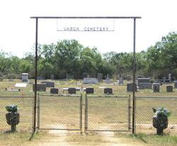 Varga Chapel Cemetery