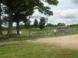 Goodhope Cemetery
